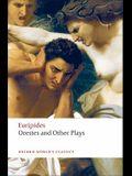 Ion/Orestes/Phoenician Women/Suppliant Women