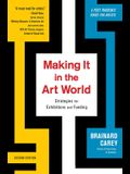 Making It in the Art World: Strategies for Exhibitions and Funding