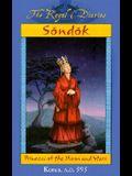 Sondok: Princess of the Moon and Stars
