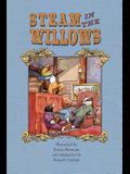 Steam in the Willows: Standard Colour Edition