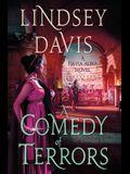 A Comedy of Terrors: A Flavia Albia Novel