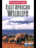 Insight Guides East African Wildlife