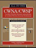 CWNA Certified Wireless Network Administrator & CWSP Certified Wireless Security Professional: Exam Guide (PW0-104 & PW0-204) [With CDROM]