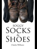 Soggy Socks and Shoes
