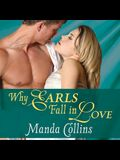 Why Earls Fall in Love Lib/E