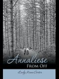 Annaliese From Off
