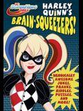 Harley Quinn's Brain-Squeezers! (DC Super Hero Girls)
