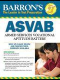 Barron's ASVAB: Armed Services Vocational Aptitude Battery