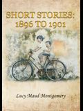 Short Stories (1896 to 1901)