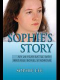 Sophie's Story: My 20-Year Battle with Irritable Bowel Syndrome
