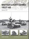 British Light Tanks 1927-45: Marks I-VI