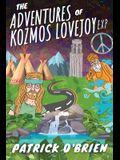 The Adventures of Kozmos Lovejoy, Exp