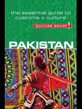 Pakistan - Culture Smart!, Volume 49: The Essential Guide to Customs & Culture