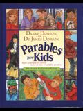 Parables for Kids: Eight Contemporary Stories Based on Best-Loved Bible Parables