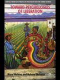 Toward Psychologies of Liberation