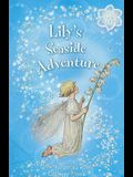 Lily's Seaside Adventure: A Flower Fairies Friends Chapter Book