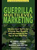 Guerrilla Multilevel Marketing