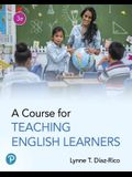 A Course for Teaching English Learners