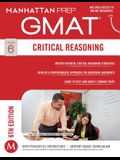 GMAT Critical Reasoning