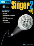 Lead Singer 2: For Male or Female Voice [With CD (Audio)]
