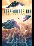 Independence Day Resurgence: Movie Novelization