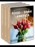 The Oxford Encyclopedia of Food and Drink in America: 3-Volume Set
