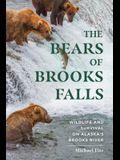 The Bears of Brooks Falls: Wildlife and Survival on Alaska's Brooks River