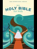 Niv, Holy Bible for Kids, Economy Edition, Paperback, Comfort Print