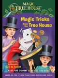 Magic Tricks from the Tree House: A Fun Companion to Magic Tree House Merlin Mission #22: Hurry Up, Houdini!