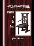 Areopagitica: Freedom of the Press