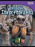 Incredible Invertebrates (Fluent)