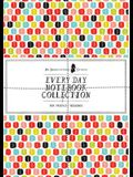 Every Day Notebook Collection for Private Musings