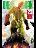 One-Punch Man, Vol. 23, 23