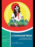 A Contested West