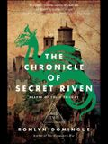 The Chronicle of Secret Riven, 2: Keeper of Tales Trilogy: Book Two