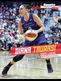 Diana Taurasi: Hoops Legend
