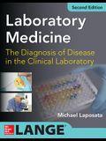 Laboratory Medicine Diagnosis of Disease in Clinical Laboratory 2/E