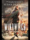 Windwitch: The Witchlands