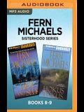 Fern Michaels Sisterhood Series: Books 8-9: Hide and Seek & Hokus Pokus
