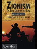 Zionism: Real Enemy of the Jews V3