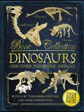 Bone Collection: Dinosaurs and Other Prehistoric Animals [With Cards]