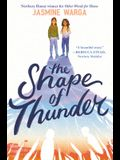 The Shape of Thunder