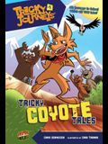 Tricky Coyote Tales: Book 1
