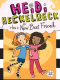 Heidi Heckelbeck Has a New Best Friend, Volume 22