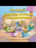 ¡conteo, Ratones Exploradores! (Count Off, Squeak Scouts!): Orden de Los Números (Number Sequence)