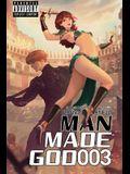Man Made God 003