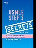 USMLE Step 2 Secrets, 3rd Edition