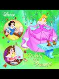 Polite as a Princess (Disney Princess)