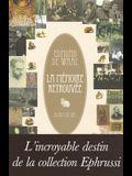 La Mémoire Retrouvée: L'Incroyable Destin de la Collection Ephrussi