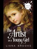 The Artist As A Young Girl